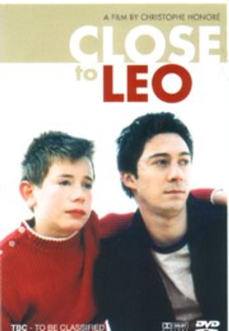 Close to Leo DVD