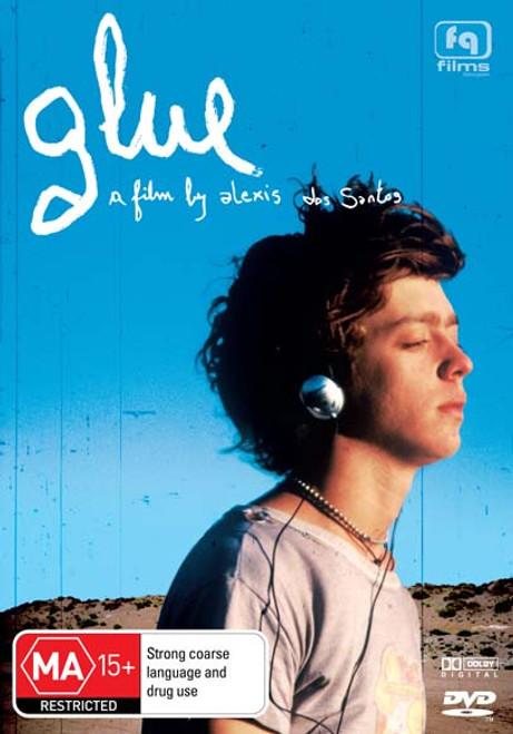 Glue DVD (Gay Argentinian film)