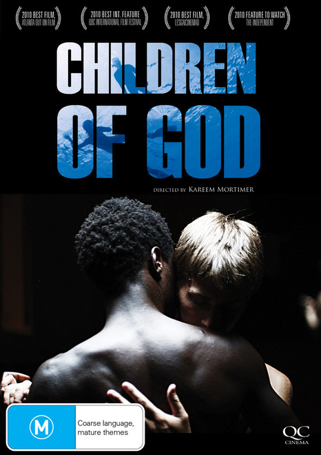 Children of God DVD