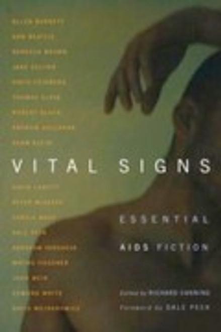 Vital Signs : Essential AIDS Fiction