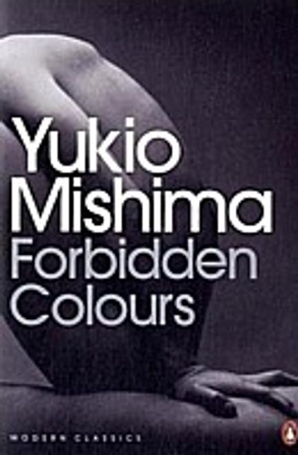 Forbidden Colours