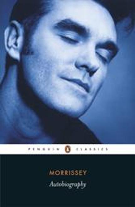 Morrissey : Autobiography