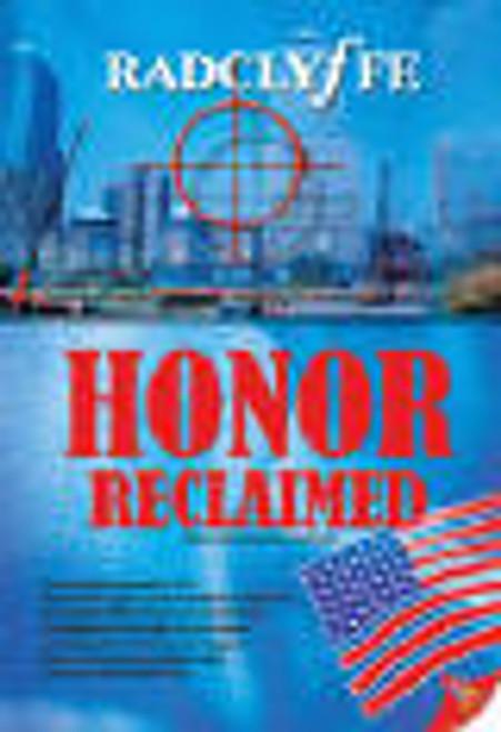 Honor Reclaimed (Honor Series Book 5)