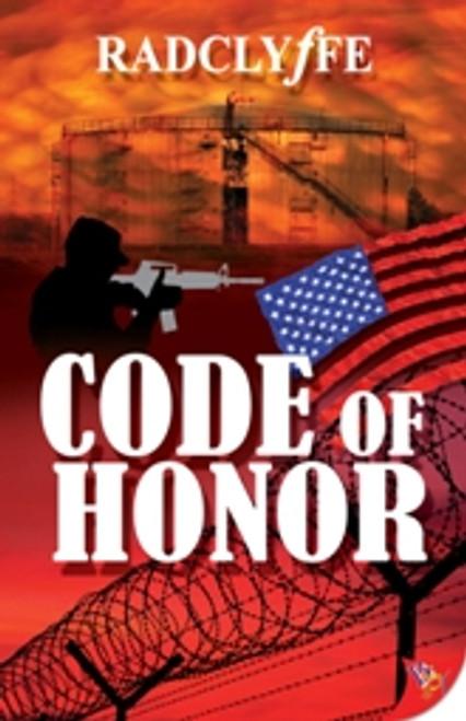 Code of Honor (Honor Series Book 8)