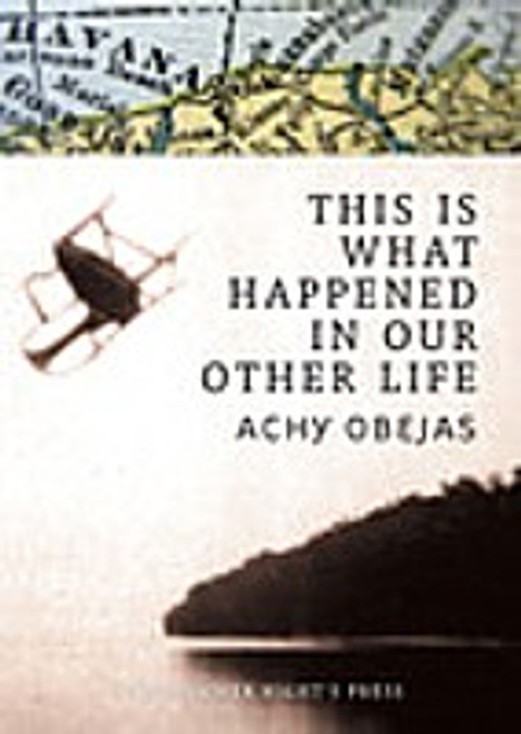 This is What Happened in Our Other Life