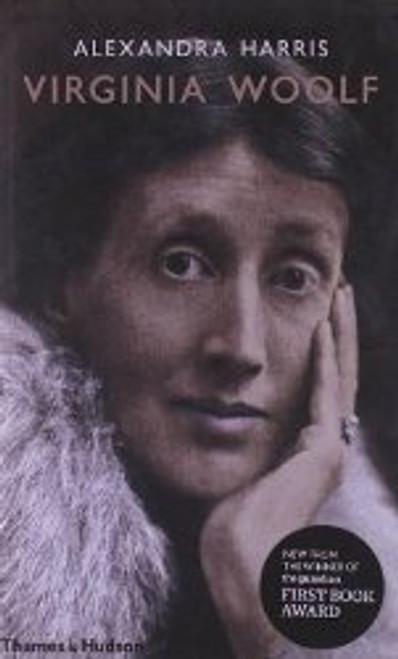 Virginia Woolf (by Alexandra Harris)