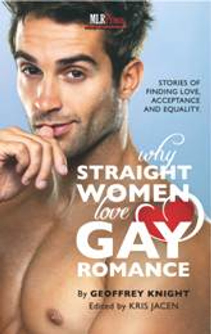 Why Straight Women Love Gay Romance