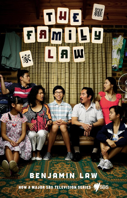 The Family Law (TV tie-in edition) - signed copies available