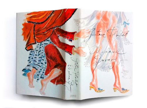 Madame Bovary ( Limited Edition Manolo Blahnik Designed Hardcover)