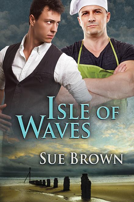 Isle of Waves (Isle Series #3)