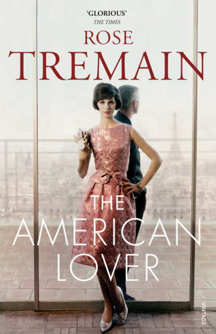 The American Lover (Short Stories) - Vintage.