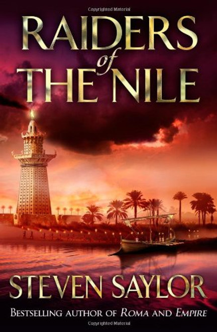 Raiders of the Nile (a Roma Sub Rosa Mystery)