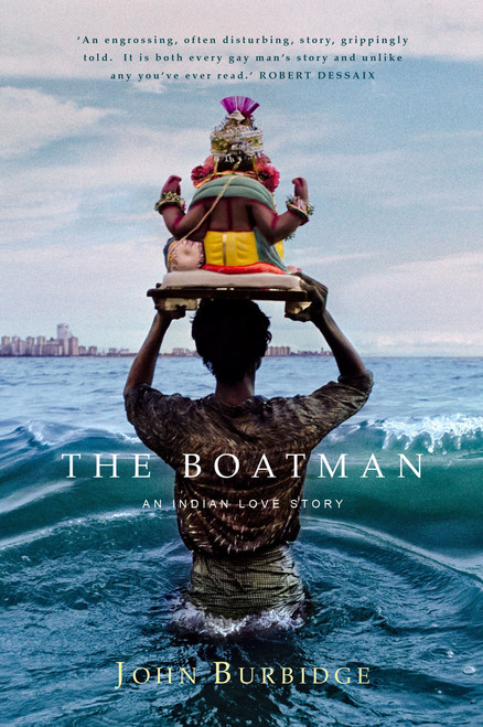 The Boatman : An Indian Love Story