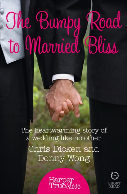 The Bumpy Road To Married Bliss