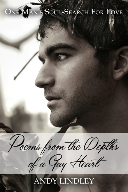 Poems from the Depths of a Gay Heart (Hardcover)