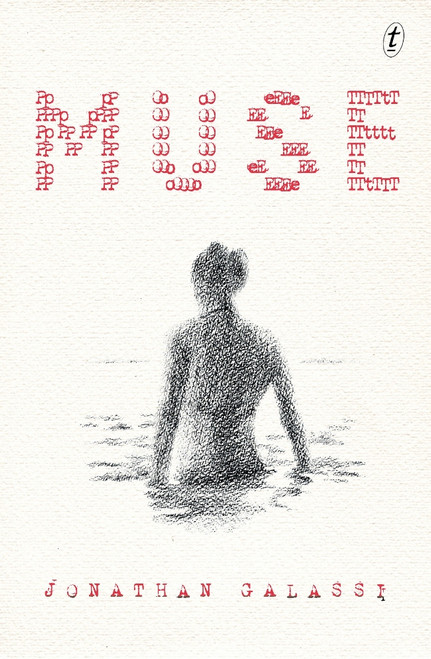 Muse (by Jonathan Galassi) - SPECIAL OFFER!