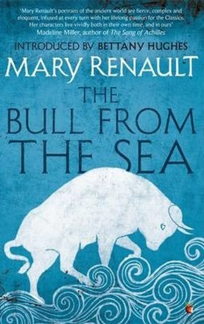 The Bull From the Sea (Theseus Book #2)