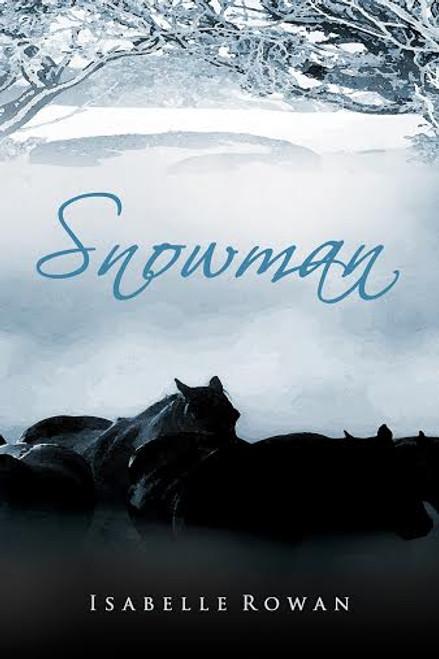 Snowman (by Isabelle Rowan)