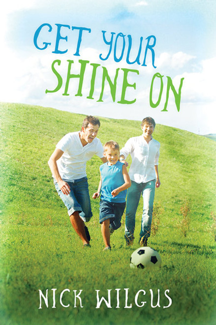 Get Your Shine On