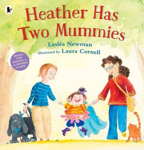 Heather has Two Mummies - Updated 2015 Edition (Paperback)