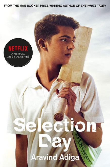 Selection Day (TV Tie-in Edition)