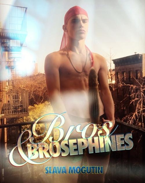 Bros and Brosephines