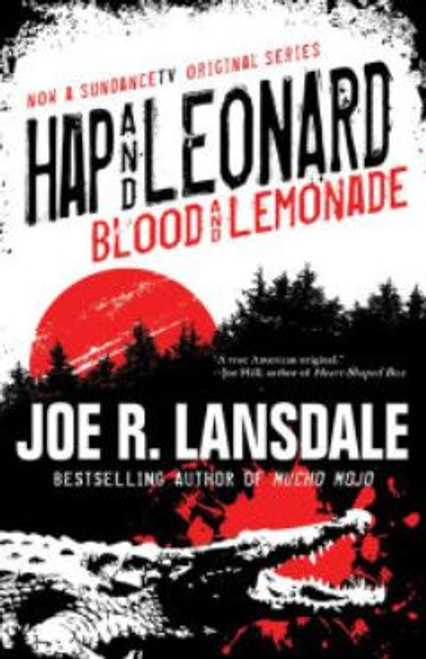 Blood & Lemonade (Hap & Leonard #13)