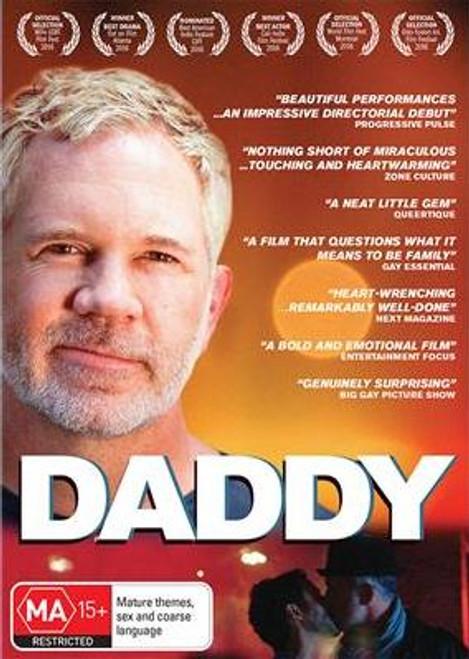 Daddy DVD