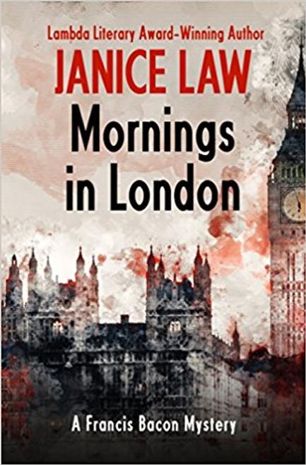 Mornings in London ( Francis Bacon Mystery #6 )
