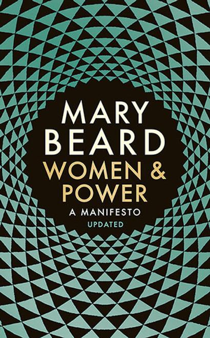 Women & Power : A Manifesto (Updated Edition)