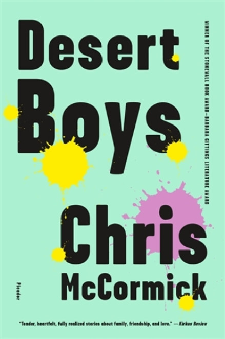 Desert Boys