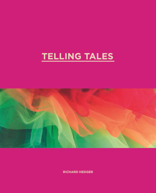 Telling Tales : 40 Fabulous Years of Floats, Fun, Fantasy and Fortitude