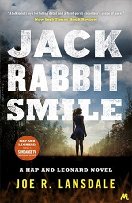 Jackrabbit Smile (Hap & Leonard #14)