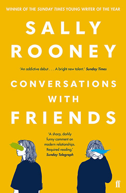 Conversations with Friends (B format)