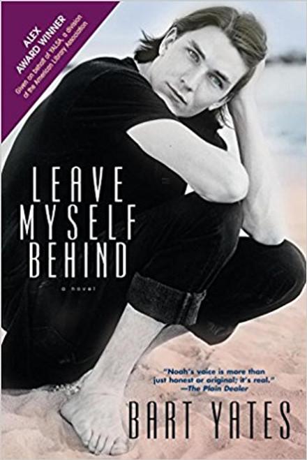 Leave Myself Behind
