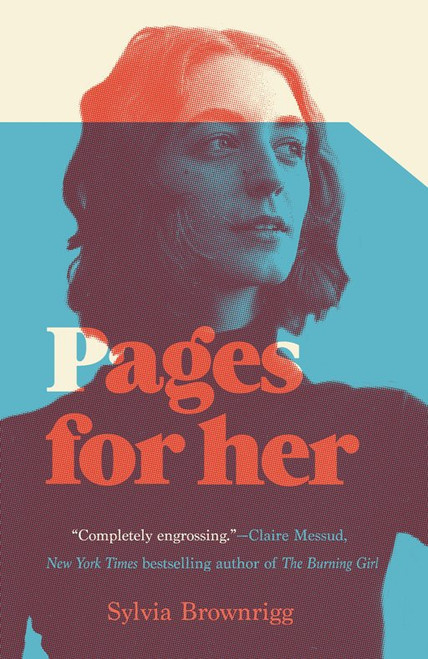 Pages for her : A Novel (B Format Paperback)