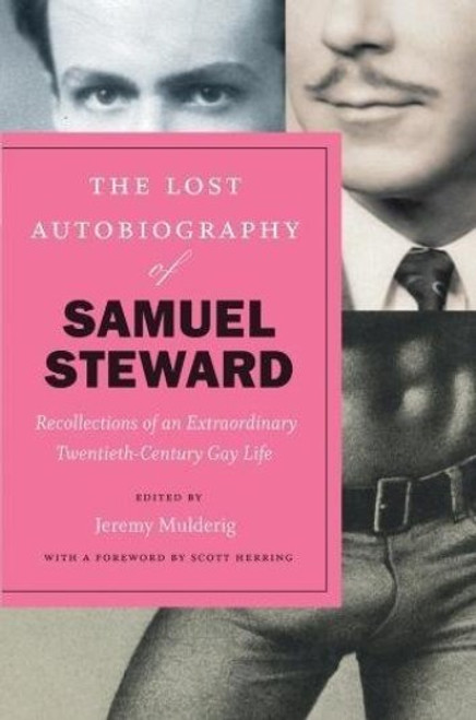 The Lost Autobiography Of Samuel Steward