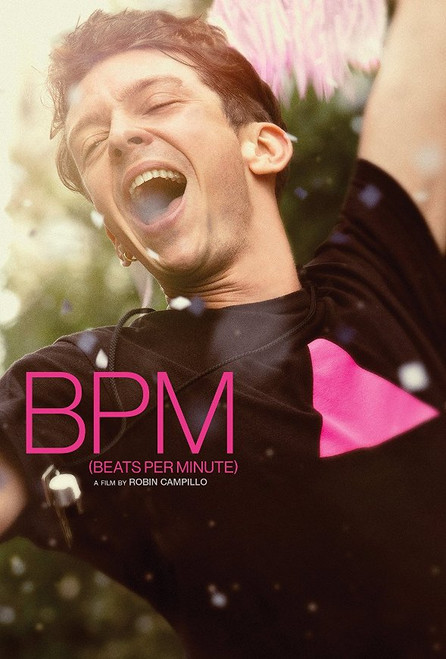 BPM (Beats Per Minute) DVD