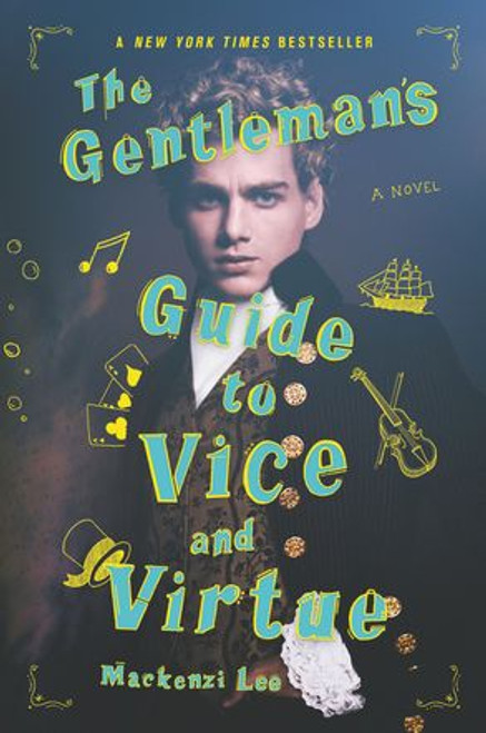 The Gentleman's Guide to Vice and Virtue (Paperback)