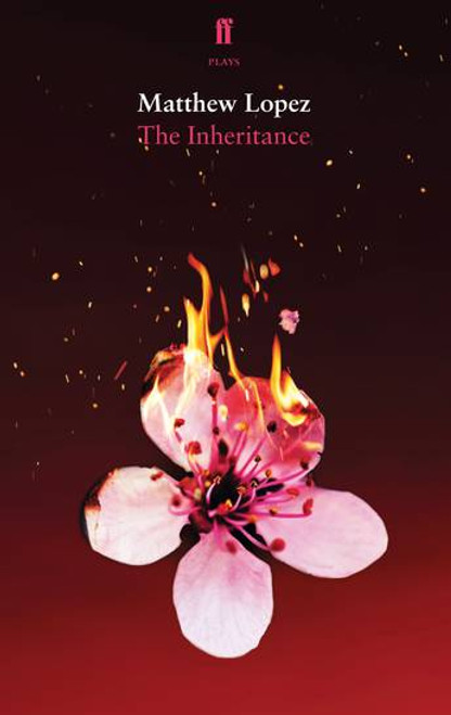 The Inheritance (The Script of the Play)