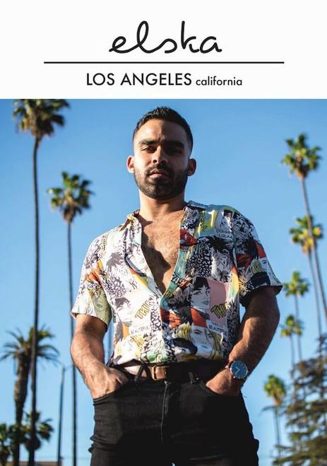 Elska Magazine (18) Los Angeles, California