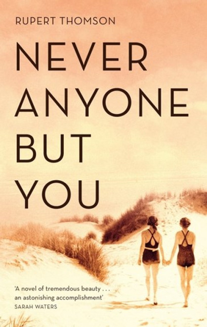 Never Anyone But You (Paperback)