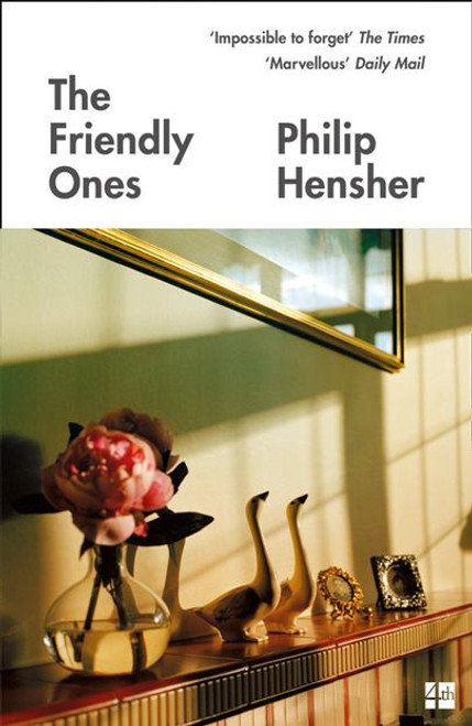 The Friendly Ones (Paperback)