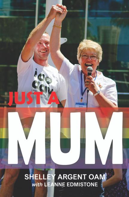 Just  a Mum