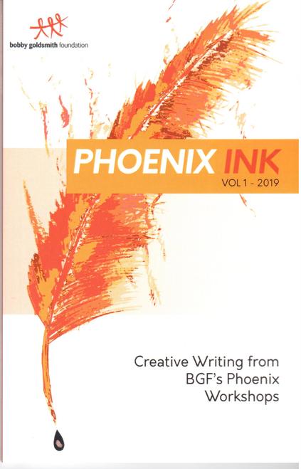 Phoenix Ink Volume One 2019
