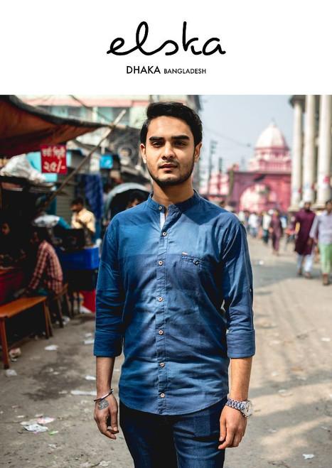 Elska Magazine (23) Dhaka, Bangladesh