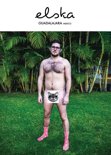 Elska Magazine (24) Guadalajara, Mexico