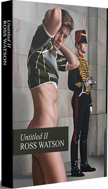 Ross Watson : Untitled II