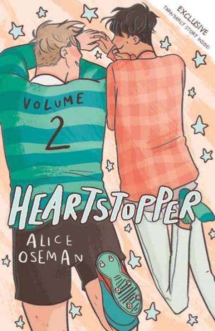 Heartstopper Volume 2