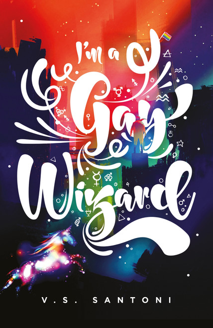 I'm a Gay Wizard